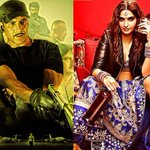 Box office report:   #Baby races ahead of #DollyKiDoli  http://t.co/tb8E2ZFrGb