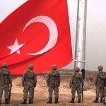 Twitter / @gazetesozcu: Kobani sınırına dev Türk b ...