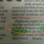 That time Reuters converted rapper 50 Cent into Chinese yuan http://t.co/jhEe8FqD9L http://t.co/CqrMOoRBLu
