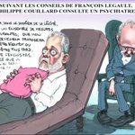 Twitter / @LANGUE_MOLIERE: #Couillard chez le psychia ...