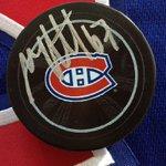#BellCause : Si ce tweet obtient 250 RT, nous ferons tirer une rondelle autographiée par Max Pacioretty ! GO ! http://t.co/RqtPMgbCw8