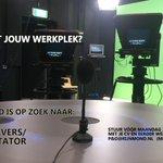 Twitter / @RTV_Rijnmond: RTV Rijnmond zoekt verslag ...