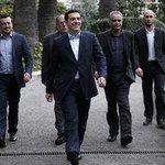 Twitter / @nacion: Grecia elegirá el 13 de fe ...