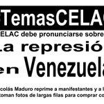 Twitter / @DerechaTuitera: #TemasCELAC #CELAC2015 CEL ...