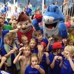 Atelier wint Fair Play prijs bij #schoolzwemkampioenschap Zwolle @swol1894 #zwembaddevrolijkheid http://t.co/PudhyDTJ5l
