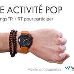 Twitter / @WithingsFR: Envie d'une Activité Pop ? ...