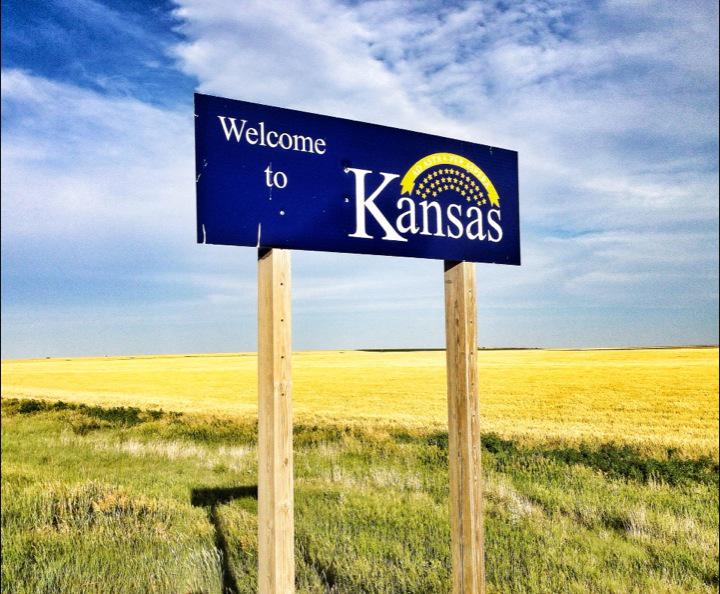 Tomorrow is KANSAS DAY! So, if you run into any Kansans, thank them for doing their part to help keep America great! http://t.co/ibS5VWNBDM