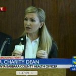"""#Measles Presser. Dr. Dean, """"Make sure you and children are up to date on vaccination"""" http://t.co/hm3BgzfnOf"""
