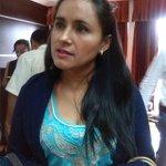 #ElOro | Luz Alvarez Ramirez es la nueva Delegada provincial de la @DEFENSORIAEC, en reemplazo de Silvana Espinoza http://t.co/bNdE0CgLeU