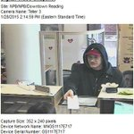 #ReadingPA police on lookout for male they say robbed National Penn Bank on Sixth Street. http://t.co/SDYgQ7sWtX http://t.co/umSRyLH63z