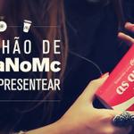 """Envie uma Coca-Cola no McDonalds pra alguém com: """"Aqui vai uma @CocaNoMc pra @ um amigo"""". http://t.co/KF8ppMqDf5 http://t.co/xI7t8ZAF6p"""