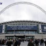Spurs are on their way to Wembley! Sunday 1 March @CapitalOne_Cup final. Come on you Spurs! #SpursAtWembley #COYS http://t.co/lgPTvTFlEn