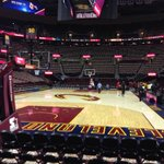 @cavs going for 8th straight tonight. Live reports from Q beginning at 5. @19ActionNews http://t.co/ECZZfeSigr