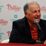 With Montgomery back, what do you think about Pat Gillick remaining the team president? Best answers will air on PST! http://t.co/IJCIDuHzEP