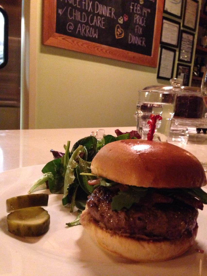 "And @hfbreadco! ""@PhicklesPickles: The 'Polk Burger' at @HeirloomAthens It comes with a side of #Phickles! http://t.co/MBm0wvDE0D"""
