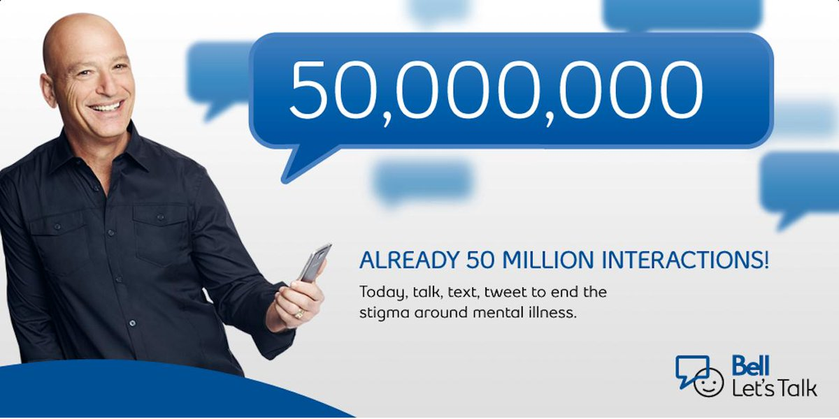 Here's a by-the-numbers look at the @bell_letstalk campaign. http://t.co/WIx01feq5q #BellLetsTalk http://t.co/u1s82zHyjf