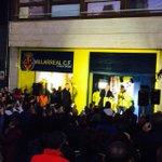 Twitter / @VillarrealCF: ¡Bienvenido @joel_campbell ...