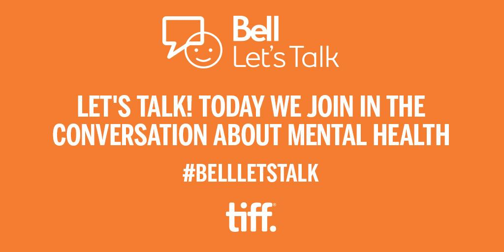 For every #BellLetsTalk tweet, @Bell will donate 5¢ more for mental health initiatives. Let's start talking! http://t.co/l4b7gzFqLD