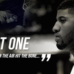 VIDEO: Emotional Paul George opens up about the day he suffered his traumatic leg injury http://t.co/zxubhAE9la http://t.co/tJU1uX0CIB