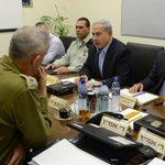 Twitter / @IsraeliPM: Prime Minister Netanyahu i ...