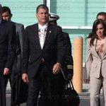 Twitter / @RadioHuancavilk: #Celac2015 Correa fue reci ...