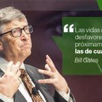 RT @RevistaLideres : Las profecías de @BillGates sobre la situación de los países pobres » http://t.co/W03gehltqe http://t.co/6J90jTVQU5
