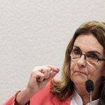 Twitter / @RevistaISTOE: Ações da Petrobras desabam ...