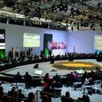 #CelacEcuador En instantes Presidente @MashiRafael intervendrá en III Cumbre #Celac2015 Sígalo http://t.co/BGdEZahS0r http://t.co/0PPHc7e7tw
