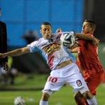 #Arsenal Brahain Alemán se va a jugar a Barcelona de Ecuador: http://t.co/c0sivsfW5V. http://t.co/WYGXN9wtDn