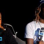 "smmfh RT @TSSCrew: Young Thug Plans To Continue 'Tha Carter' Series If Lil Wayne Doesnt http://t.co/qmhZIYPt1u  http://t.co/wZGzKSn7tN"""