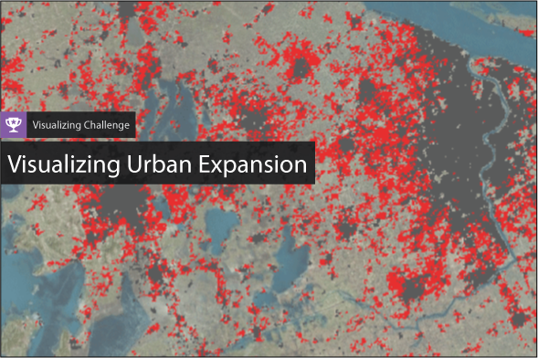 CHALLENGE: Visualize urban expansion with data from @worldbankdata. http://t.co/XjzwHs8pHV http://t.co/Ps2lzcMAuW