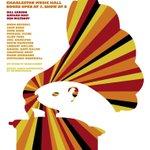 RT to win FREE tix to Groundhog Day Concert at @CHSMusicHall 1/31 benefiting @HalseyArt. #CHS http://t.co/b05dWbWl6Q http://t.co/0BqWXAJdvf