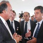 Em caso de racionamento de água, empresas serão as primeiras atingidas, diz Pezão. http://t.co/MgyJbyvUum http://t.co/93tQE06qAd