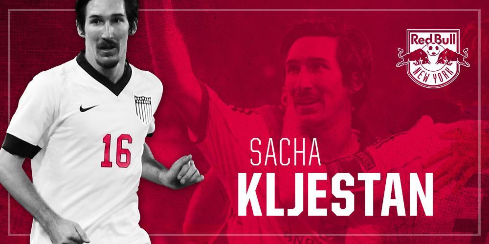 United States International @SachaKljestan joins the club.   http://t.co/5az4yxxjzH #RBNY #WelcomeSacha http://t.co/gzJE7NsDOe