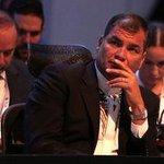 Rafael Correa propone erradicar en cinco años la miseria en los países de la Celac http://t.co/F8xtlhPWRo http://t.co/KpTMag5bAt