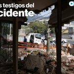 #Quito / Moradores de La Gasca hablan sobre el accidente que dejó 11 heridos [VIDEO] » http://t.co/jHv82TZEGm http://t.co/ecCRaSBEzx