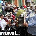 Los carnavales de #Guaranda se promocionan en #Quito y en #Guayaquil » http://t.co/juspaNtbVS http://t.co/JONDQqpKE3