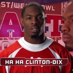 VIDEO: Key & Peele's latest 'East/West Bowl' skit features actual NFL players http://t.co/9ayELIWDRR http://t.co/5X7udCLXHl