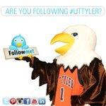 Follow @UTTyler for updates throughout the day on #UTTyler Facebook, Twitter, Instagram. #UTTylerPatriots #TalonsUp http://t.co/TDMkvX94DO