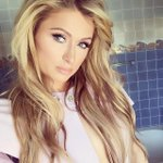 RT @CELEBUZZ: Happy Wednesday! Here are some photos of @ParisHilton topless and in bathing suits and such: http://t.co/zaTYxiHdvI