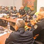Al 100% comprometidos con la seguridad de la III Cumbre #Celac2015 #somosfuerzapublicaCR #laGENTEqueteCUIDA http://t.co/wGf0DKcEls