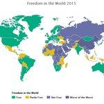 Freedom House denuncia abusos a libertades en #Ecuador, #México, #Venezuela: http://t.co/EQC9emwn18 http://t.co/Oe69YgOc1O