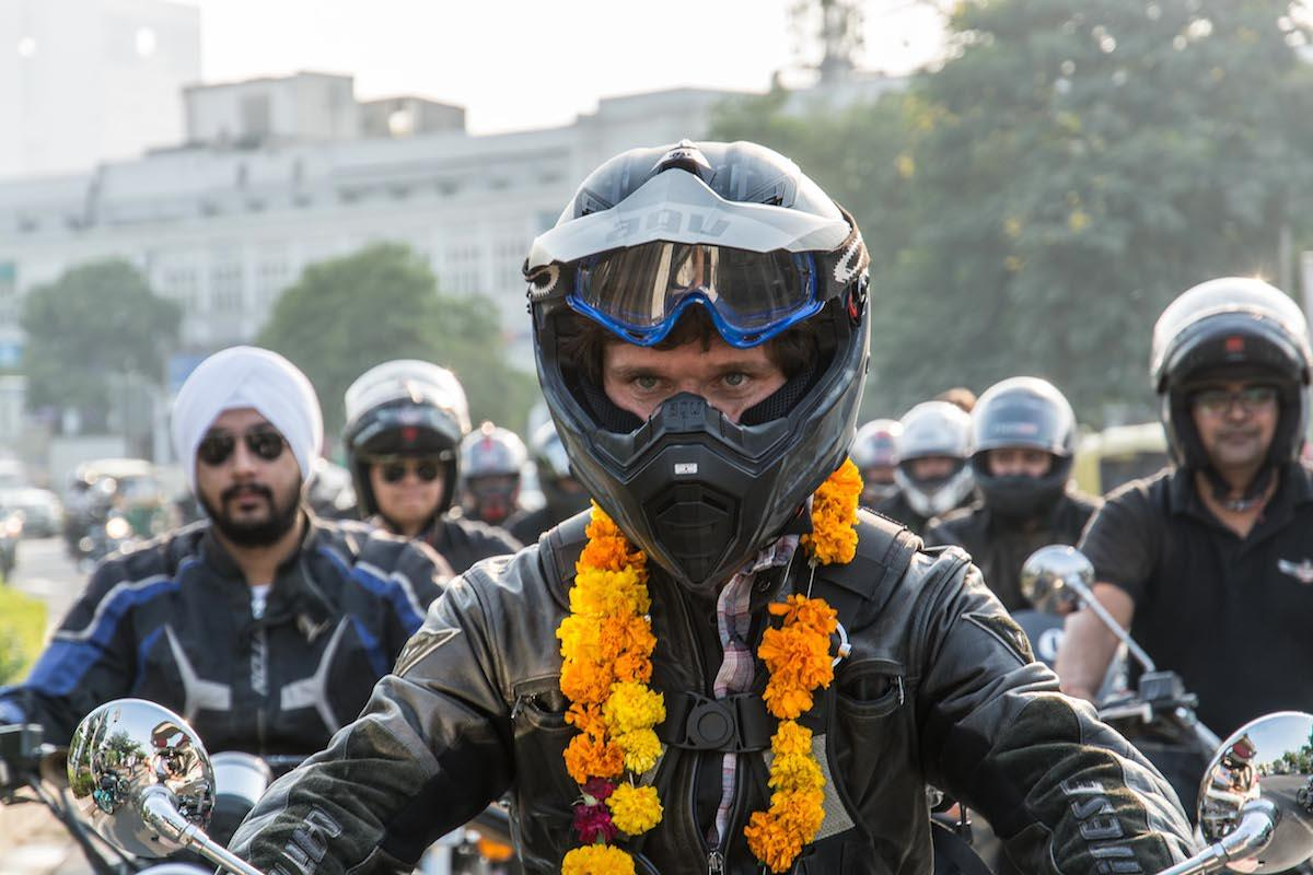 Our Guy in India - Sunday 1st February, 9 pm, Channel 4. First of two programmes. #GuyMartin http://t.co/8vdMuAMU0I http://t.co/yMRKoYwVVJ