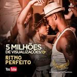 """""""Ritmo Perfeito"""" já passou dos 5 milhões de visualizações!!! ???? #Faltam3 http://t.co/naxOKKDS8N"""