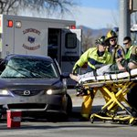 #Longmont police respond to two crashes in short order http://t.co/JSzsx3z8DF via @johnbearwithme http://t.co/PlAMoUBweU