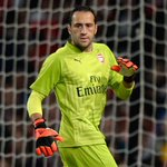 VIDEO: @D_Ospina1 discusses settling in at @Arsenal and in London http://t.co/fCfELAC5Qa http://t.co/SyGNCRIyWR