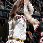 EIGHT. STRAIGHT. Cavs win, 99-94! @KyrieIrving: 55pts, the MOST ever scored by a Cav in The Q. http://t.co/tCMR3JDsSW http://t.co/3AMK8Z7UIi