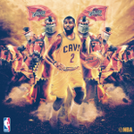 55 points (NBA season-high) for Kyrie Irving as he carries the @cavs to a 99-94 win over the @trailblazers! http://t.co/aCD4KlR7Kp