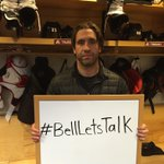 Join Talbot in supporting mental health initiatives! RT @Max25talbot: #BellLetsTaIk #BellCause http://t.co/yYdD0mZ607