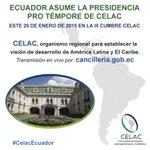 #Ecuador insta a invertir en ciencia, tecnología e innovación http://t.co/rEiUJ5Vgrg vía @andesecuador #CelacEcuador http://t.co/raK4Mx6eZt